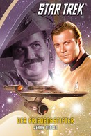 Jerry Oltion: Star Trek - The Original Series 4: Der Friedensstifter ★★★★★