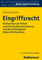 Christoph Trurnit: Eingriffsrecht