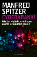 Manfred Spitzer: Cyberkrank! ★★★