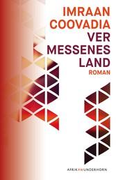 Vermessenes Land - Roman