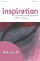 Maria Gondolf: Inspiration 1/2019