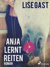 Anja lernt reiten