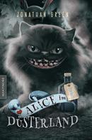 Jonathan Green: Alice im Düsterland - Ein Fantasy-Spielbuch ★★