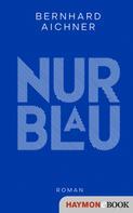 Bernhard Aichner: Nur Blau ★★★★★