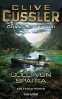 Clive Cussler: Das Gold von Sparta ★★★★