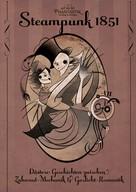 Andrea Bienek: Steampunk 1851