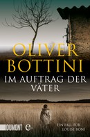 Oliver Bottini: Im Auftrag der Väter ★★★★