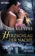 Lisa Kleypas: Herzschlag der Nacht ★★★★★