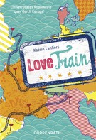 Katrin Lankers: Rebella - Love Train ★★★★