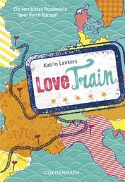 Rebella - Love Train - Band 9