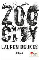 Lauren Beukes: Zoo City ★★★