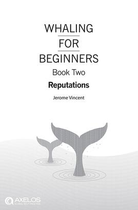 Whaling for Beginners Book Two