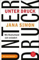 Jana Simon: Unter Druck ★★★