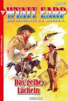 William Mark: Wyatt Earp 203 – Western