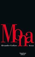Alexander Gorkow: Mona ★★★