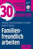 Stefanie Demmler: 30 Minuten Familienfreundlich arbeiten ★★★