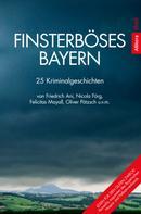 Angela Eßer: Finsterböses Bayern