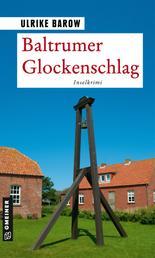 Baltrumer Glockenschlag - Inselkrimi