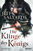 Jeff Salyards: Die Klinge des Königs ★★★★