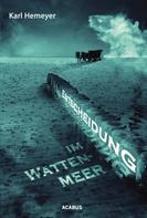 Karl Hemeyer: Entscheidung im Wattenmeer