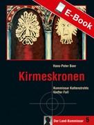 Hans-Peter Boer: Kirmeskronen ★★★★★