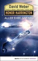 David Weber: Honor Harrington: Aller Ehre Anfang ★★★★