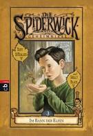 Holly Black: Die Spiderwick Geheimnisse - Im Bann der Elfen ★★★★