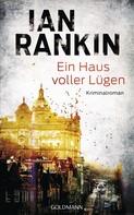 Ian Rankin: Ein Haus voller Lügen ★★★★★
