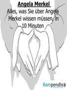 Robert Sasse: Angela Merkel kompakt: ★★★