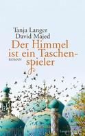 Tanja Langer: Der Himmel ist ein Taschenspieler ★★★★