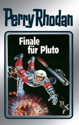 """Perry Rhodan 54: Finale für Pluto (Silberband) - 10. Band des Zyklus """"Die Cappins"""""""
