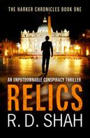 R.D. Shah: Relics ★★★★
