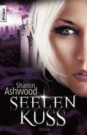 Sharon Ashwood: Seelenkuss ★★★★★