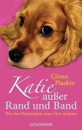 Katie außer Rand und Band - Wie eine Hundedame unser Herz eroberte
