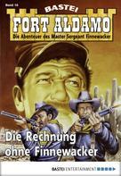 Frank Callahan: Fort Aldamo - Folge 018 ★★★★