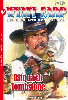 Wyatt Earp 101 – Western
