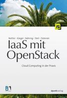 Tilman Beitter: IaaS mit OpenStack ★★★★