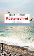 Heike Meckelmann: Küstenschrei ★★★★