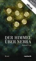 Erdem Uçar: Der Himmel über Nebra