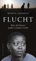 Winnie Adukule: Flucht ★★★★
