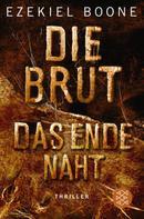 Ezekiel Boone: Die Brut - Das Ende naht ★★★★