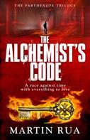 Martin Rua: The Alchemist's Code