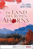 Claire Bouvier: Im Land des Roten Ahorns ★★★★
