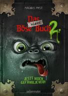 Magnus Myst: Das kleine Böse Buch 2 ★★★