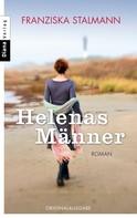 Franziska Stalmann: Helenas Männer ★★★★