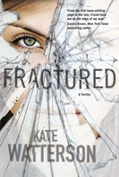Kate Watterson: Fractured ★★★★★
