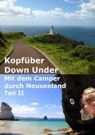 Christiane Berndt: Kopfüber Down Under - Teil 2