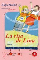 Katja Henkel: La risa de Lina