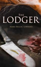 The Lodger - Murder Mystery Novel