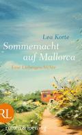 Lea Korte: Sommernacht auf Mallorca ★★★